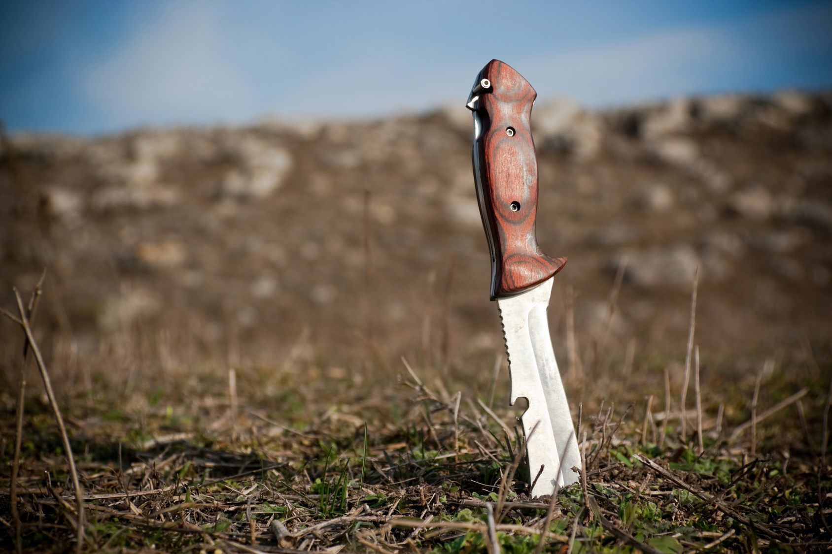 What Can You Do With A Survival Knife